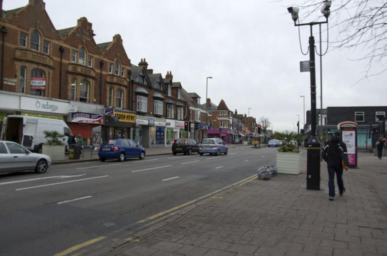 Kings Heath