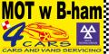 4 CARS MOT 34 99 SERWIS LAKIERNICTWO KLIMATYZACJIA