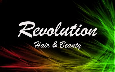 MnA Revolution Hair and Beauty