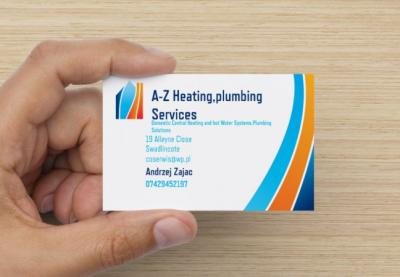 A-Z HEATING PLUMBING SERVICES