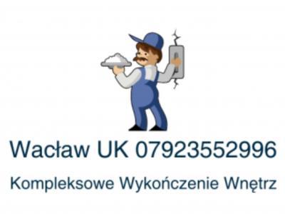 WACLAW UK