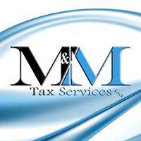 M M Tax services Ltd