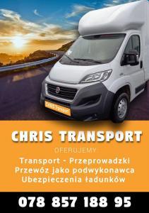 KrzysztofTransport