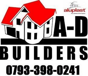 A-D Builders Usługi Budowlane