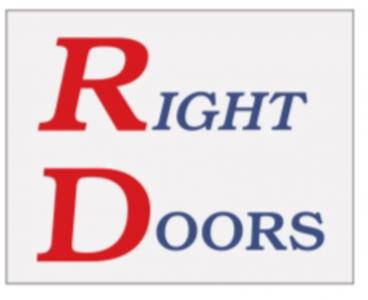 RIGHT DOORS