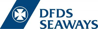 DFDS Seaways- Norfolkline - promy do Francji z UK