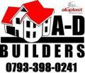 A-D Builders Usługi Budowlane od A Do Z