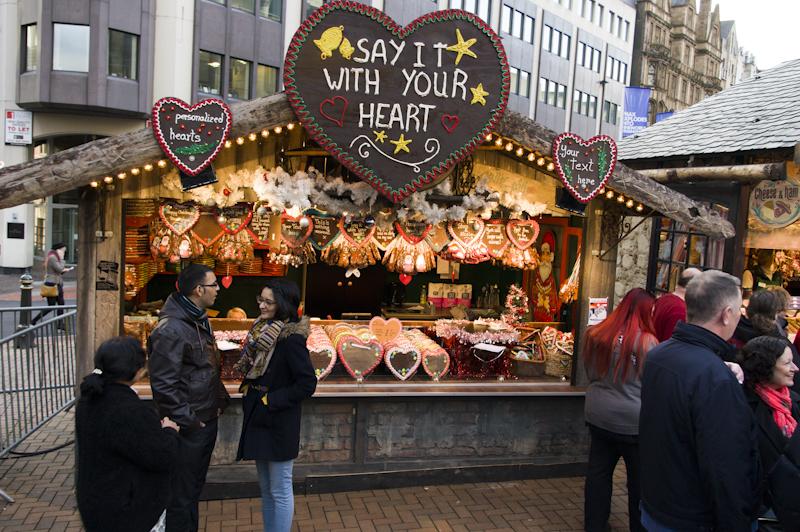10 rzeczy do zrobienia na  Frankfurt Christmas Market