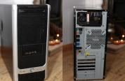 Komputer do Gier, AMD PhenomII 3.2GHzx4