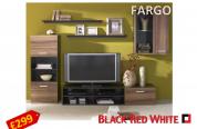 Nowe meble do salonu z Black Red White!