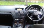 Mercedes-Benz C220 ELEGANCE