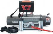 Warn xd 9000 synth rope / warn m8000
