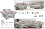 Nowe zestawy sof wysokiej jako�ci!