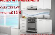 Super okazja! Meble kuchenne £199!