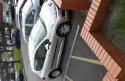 Peugeot 207, rok 2010, srebrny