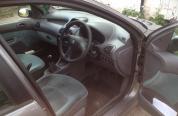 £200 · Peugeot 206 1.6 GLX 5dr (a/c)