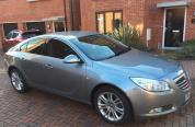 Vauxhall Insignia 1.8i VVT 16v Exclusiv