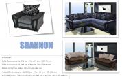 Nowe kolekcje sof i narożników, tanio