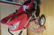 Wózek wielofunkcyjny
