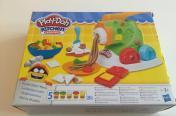 Play-doh kuchnia