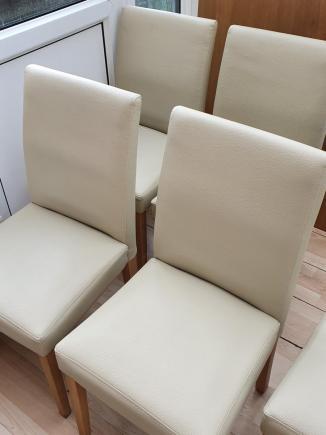 Sprzedam stol+6 krzesel
