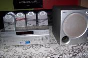 Sony amplituner