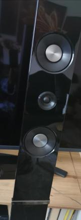 Kino domowe Samsung sprzedam