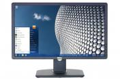 Monitor dell ultrasharp led ips 24""
