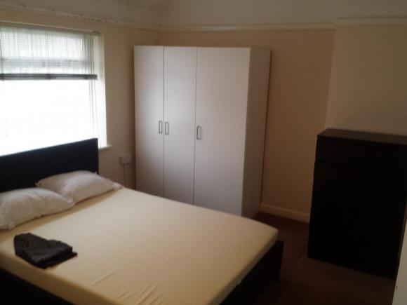 Duży pokój dla pary Erdington Marsh ln