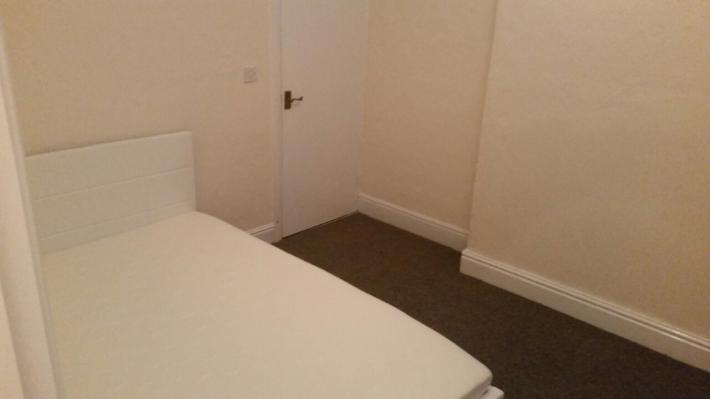 Pokój Erdington przy sixways