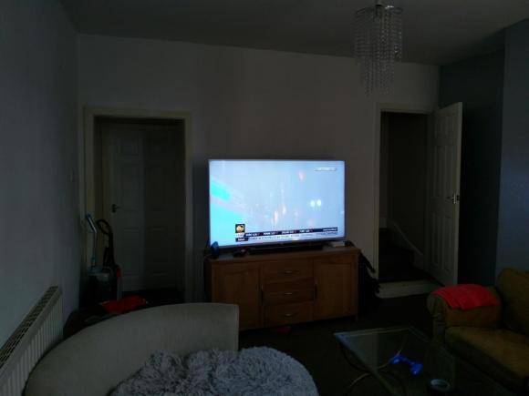 Duzy pokoj Bilston