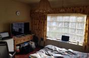 Walsall pokój