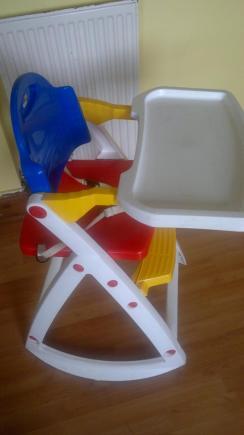 sprzedam krzesełko