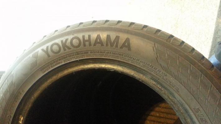 Yokohama W.drive (V905) 215/55 R16 94H XL