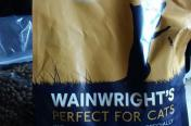 Oddam karme dla kota wainwright's