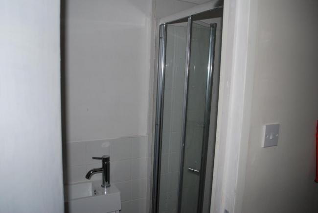 Pokoj jedynka z lazienka w West Bromwich