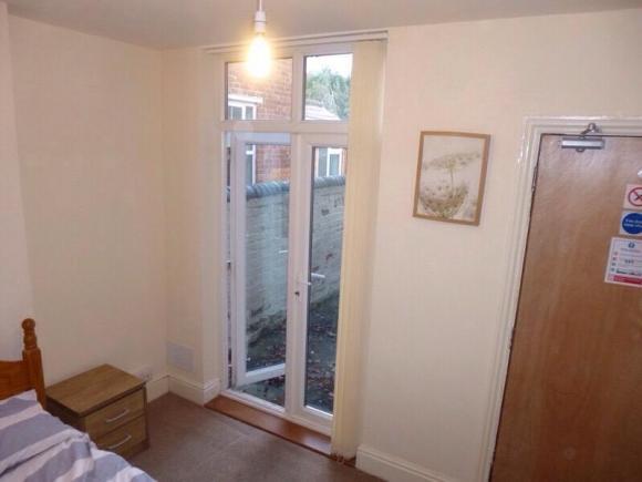 Pokoj jedynka w centrum Wednesbury