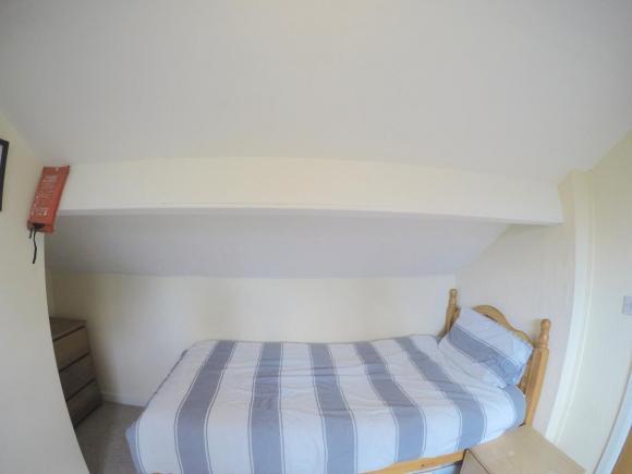 Pokoj jedynka z lazienka w Erdingtonie