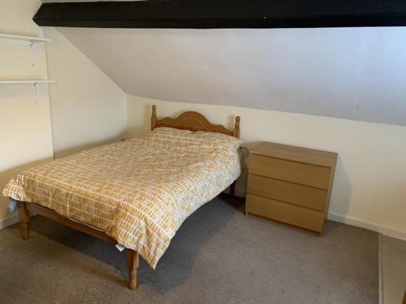 Pokoj z lazienka w West Bromwich