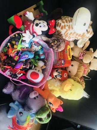 Zabawki