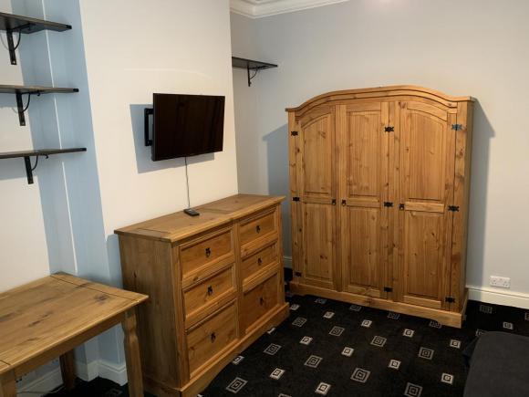 Duży pokój w Erdington