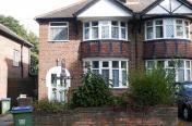Dom do wynajecia, 3 sypialnie, West Brom