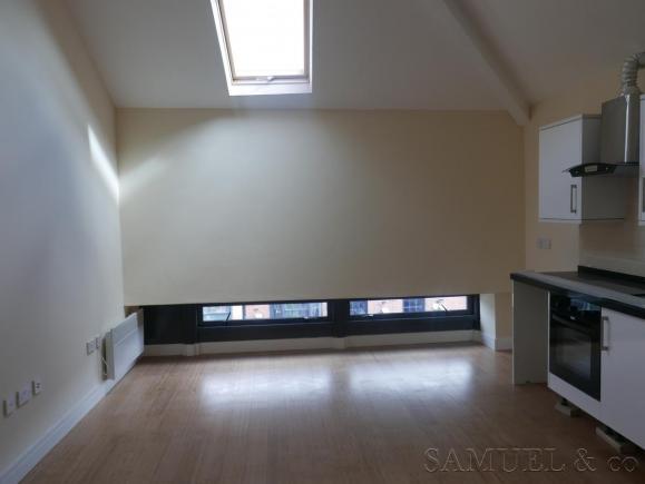 Mieszkania w West Bromwich