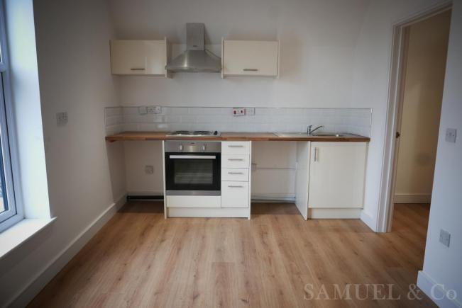 Mieszkanie - West Bromwich 1 bed