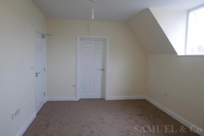 Mieszkanie - Dudley 1 bed