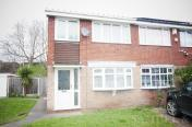 Dom Do wynajecia - West Bromwich 3 bed