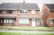 Dom w Walsall, 3 bed - £650