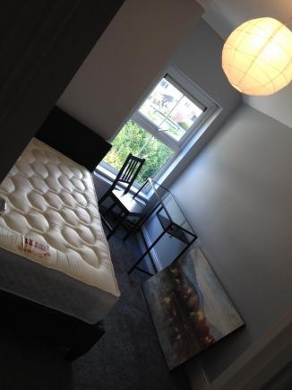 Duzy pokój do wynajęcia  centrum WV2 1EG
