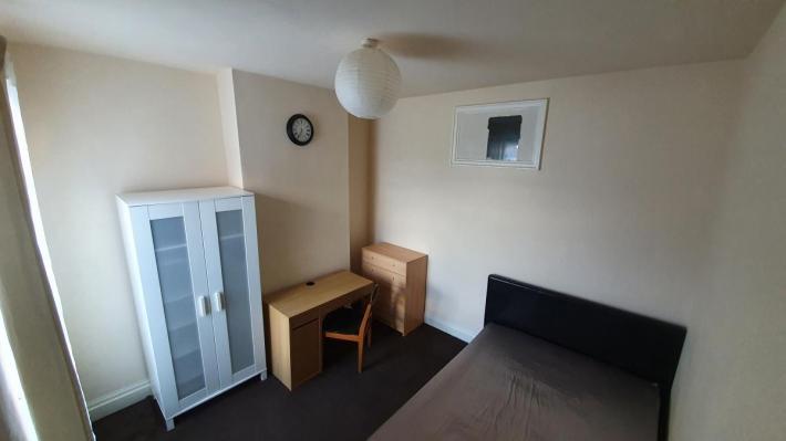 Pokój w Erdington