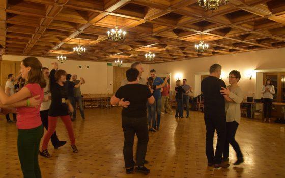 Nauka Tanca